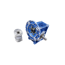high quality manufacturer 1:30 ratio speed reducer worm gearbox