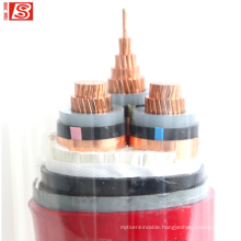 Factory Direct Supply of Control Cable KYJV Copper Conductor+XLPE Insulation+Screen Layer+PVC Sheath  Low Voltage 450/750V