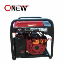 AC Single Phase 220 Volt 3kVA 2.2kw Gasoline / Natural Gas / Biogas/ LPG Dual Fuel Power Generator