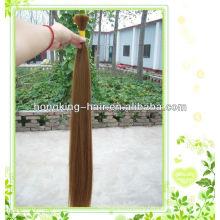 Лучшие продажи цена по прейскуранту завода 100% девственница китайский человеческих волос навалом