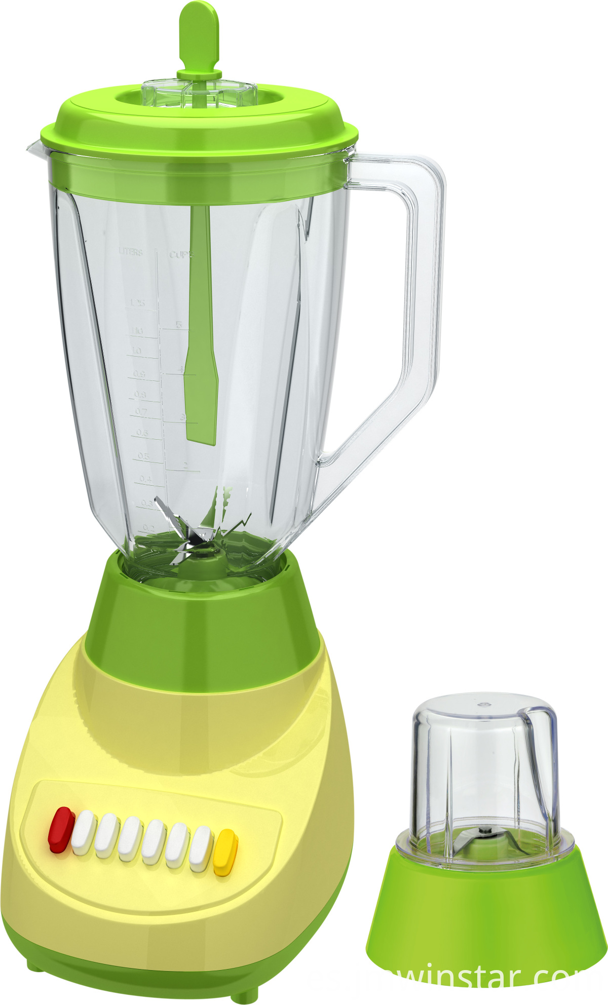 Healthy Baby Green Food Blender