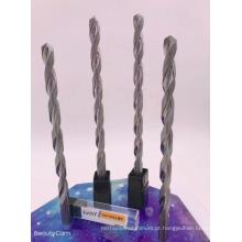 Broca extra longa para alumínio 14 mm