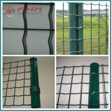 Pagar Welded Wire of Euro Fence