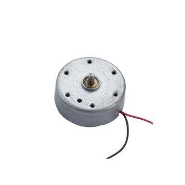 Micro motor eléctrico de alta calidad RF-300CA para motor de unidad de CD / DVD y motor de masaje
