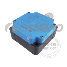 Sensor indutivo de distância estendida (LE80XZ-D AC / DC 2 fios)