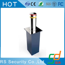 Hydraulic System Led Light Electric Bollards For Driveways