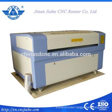 Popular JK-1390L professional granite stone laser engraving machine