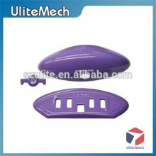 Prototype en plastique Shenzhen pièce usinée cnc