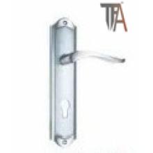 European Design Iron Material Door Handle