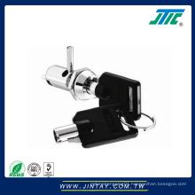 Dual Functioned Micro Tubular Key on off Lock