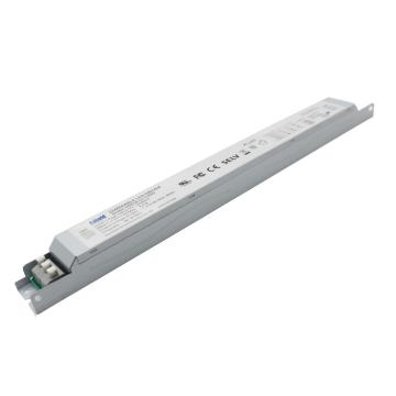 Pemacu LED Lurus Jenis Linear 1-10V dimming HR82W-02A / B / E / F