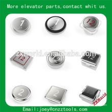 Botão de elevador barato de alta qualidade