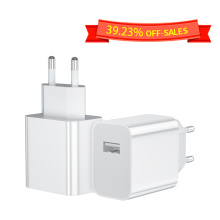 10W usb wall charger 5V 2Amobile phone adapter