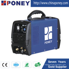 Inverter DC TIG Welding Machinery Portable TIG-160/200
