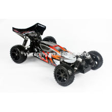 VRX Racing RH1017, Rc Elektro Spielzeugauto, Maßstab 1/10 Rc brushless Elektro Buggy, mit 45A ESC 3650 Größe 3000KV Motor und 2 s Akku