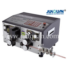 Automatic Cable Cutting and Stripping Machine (ZDBX-3)