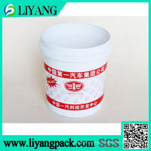 Auto Parts, Heat Transfer Film for Bucket