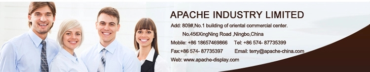 Apache Industry Ltd