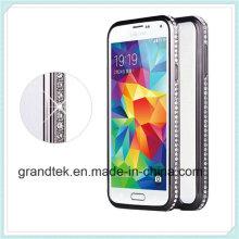 Perfect Aluminum Metal Bumper Frame Case for Samsung S5 I9600
