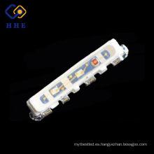 120 grados de vista lateral 020 de color blanco SMD para uso con luz de fondo y pantalla plana