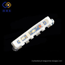 vista lateral bi-color smd 020 led