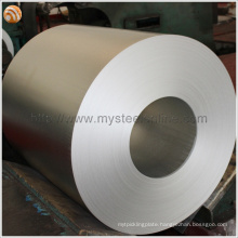 Zinc Aluminium Coated Steel for Construction and Base Metal