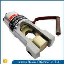 2017 Gute Batterie Werkzeuge Hydraulische Schlauchanschluss Elektrische Crimpzange