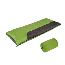 Envelope Cotton Flannel Small Packing Sleeping Bag for Adults
