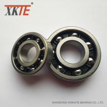 Polyamide Cage Bearing 6307 TNGH C3 สำหรับคนขี้เกียจ