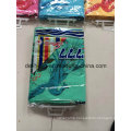 Peacock Design T/C 50/50 Colored 777 Printed Bedsheet