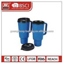 Wholesale Cheap Portable Outdoor Sports Drinking 750ml Pe Plastic Water Bottle Bpa Free