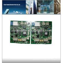 Fujitec ascenseur pcb BC20A fournitures d'ascenseurs fournisseurs