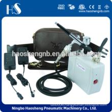 HSENG HS08ADC-KB airbrush makeup kit