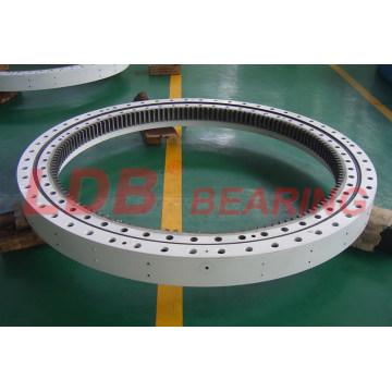 Cojinete de giro de turbina eólica Cojinete de generador de viento Cojinetes de anillo de giro
