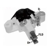 BOSCH alternador voltaje regulador IB384 1197311232 1197311234 1197311239 1197311513 1197311514 9130110 9130518