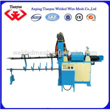 full-automatic wire straightening and cutting machine