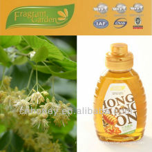 natural linden honey used in syrup