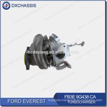 Genuine Everest Turbocharger FB3E 9G438 CA