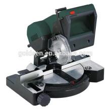 """80mm 3-1 / 8 """"300W 2.5A Hochwertiger elektrischer Energiehand-Präzisionshobby-Fertigkeit-Tabellen-Tabellen-kreisförmiger Säge-Mini-Gehrungssäge"""