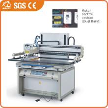 Horizontal-Lift Screen Printing Machine