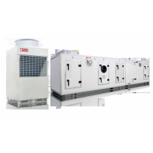 Inverter Packaged Air Conditioners VRF System Air Cooling System