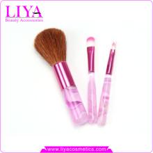 Günstige professionelle 3pcs Make-up Pinsel set