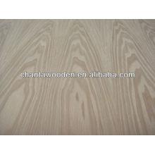 Linyi poplar core ash veneer fantasia madeira compensada
