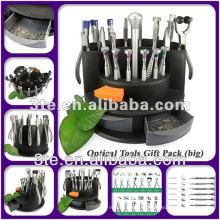 Горячий продавая пакет подарка оптически инструментов