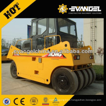 China 30 ton manual vibrating road roller (XP302)