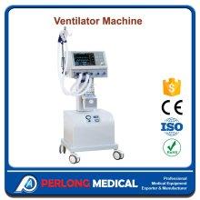 Máquina del ventilador con compresor de aire