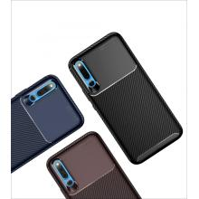 Armadura Spigen Rugged para TPU Huawei Honor Magic2