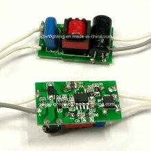 Haute qualité Hpf PF> 0,9 LED Driver pour 12W ampoule