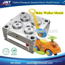 juguetes de niños de alta calidad de plástico moldeado para bebé walker maker
