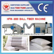 Nonwoven Pillow Fiber Ball Machine